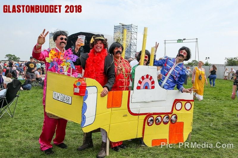 glastonbudget fancy dress