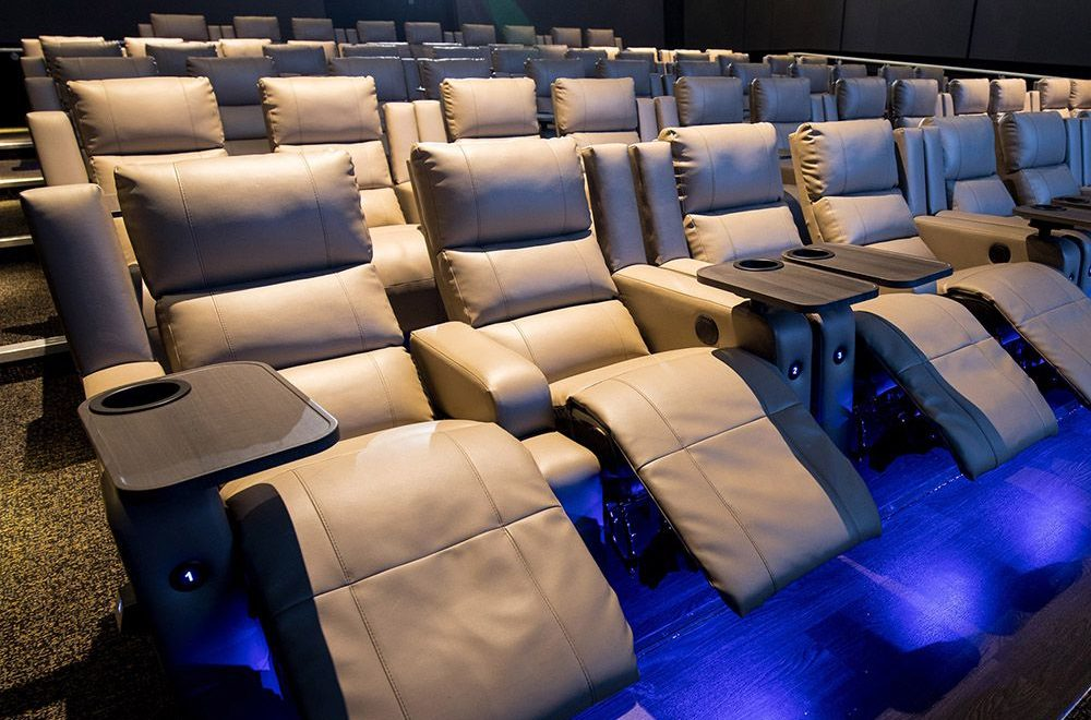 odeon luxe leicester