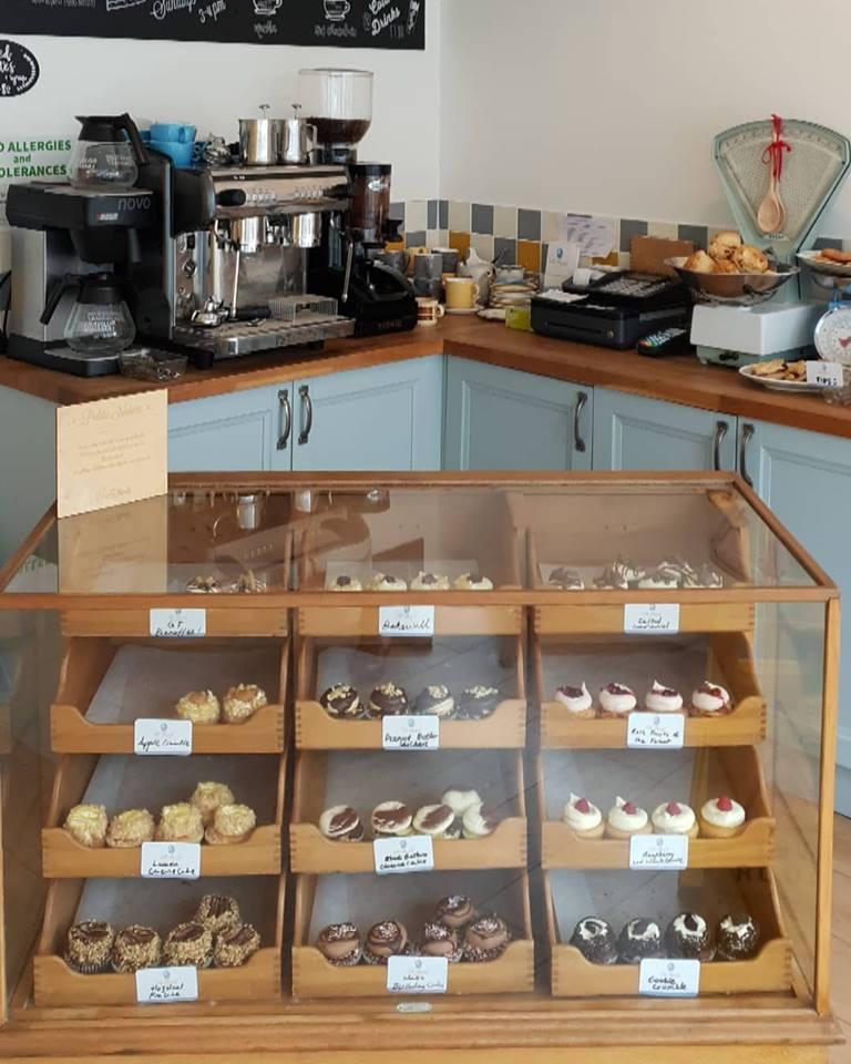 skylark bakery leicester