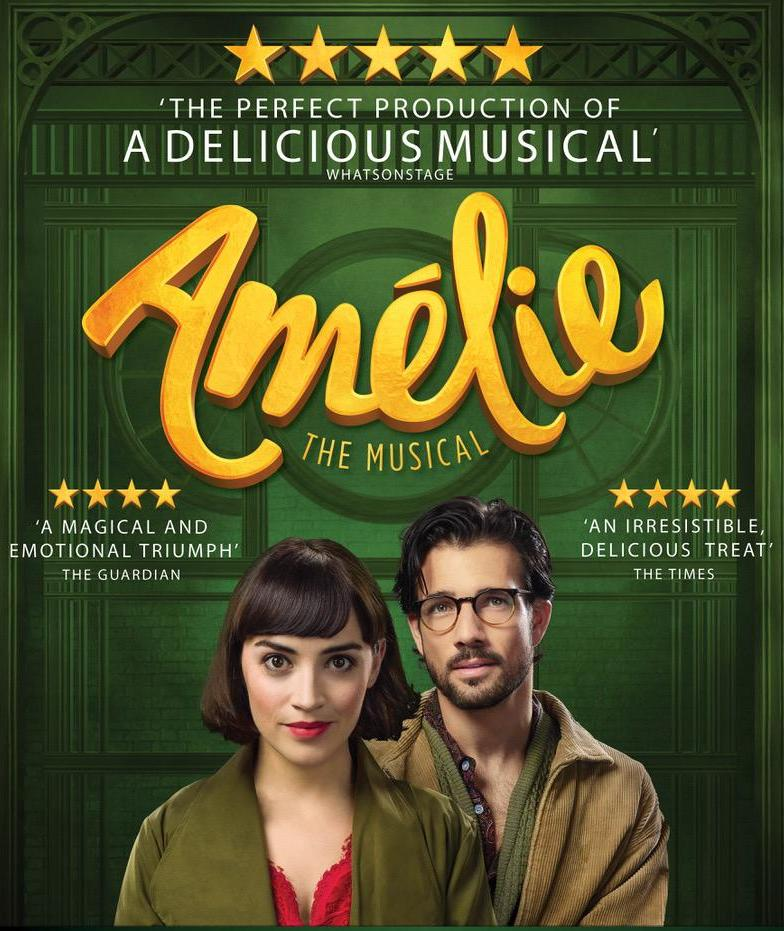 Amelie leicester