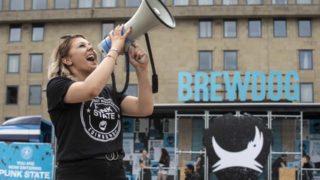 brewdog punk state