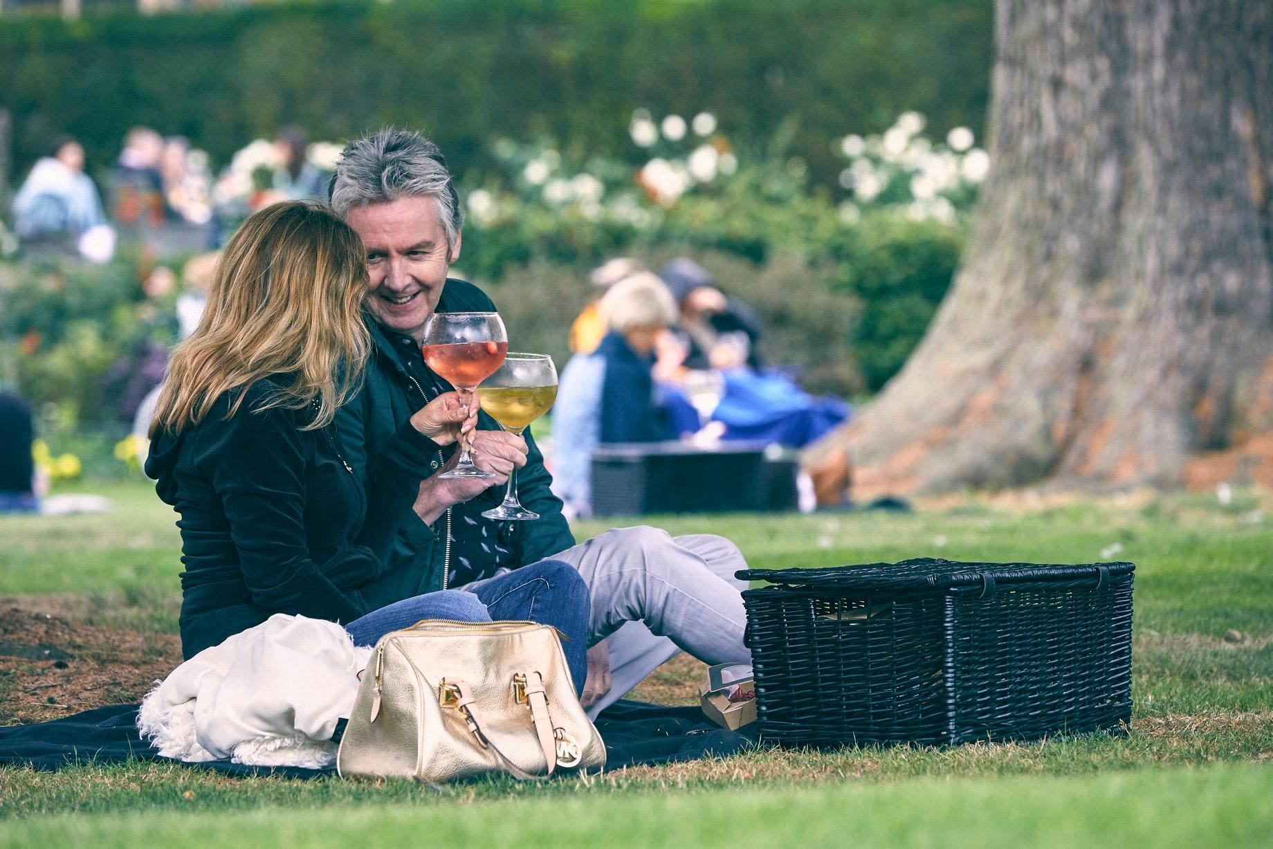 burleighs picnic