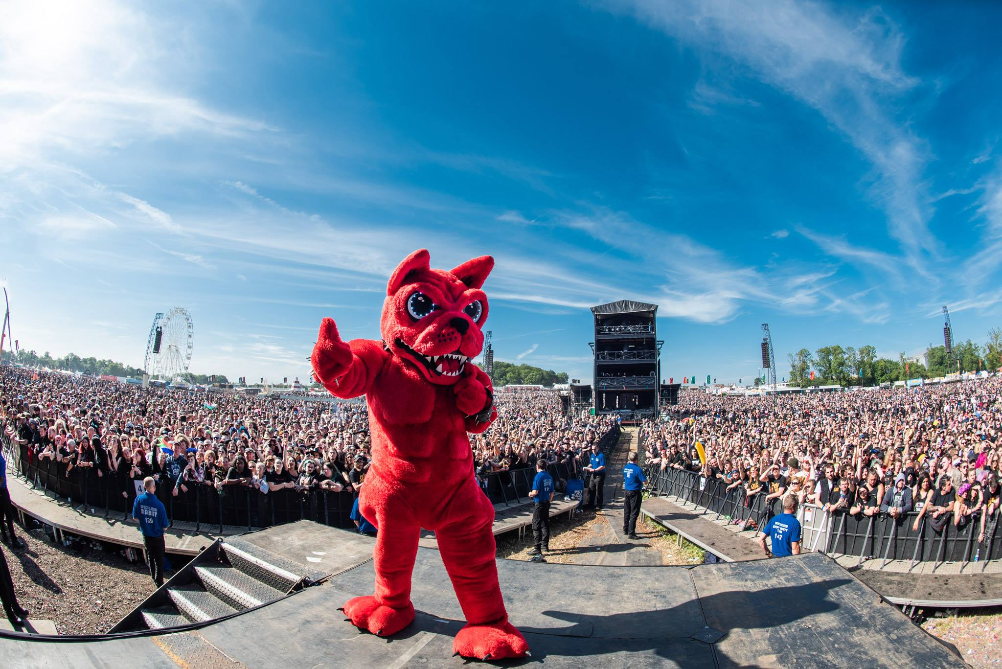 download festival facebook