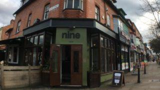 nine bar leicester