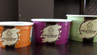 gelato village leicester