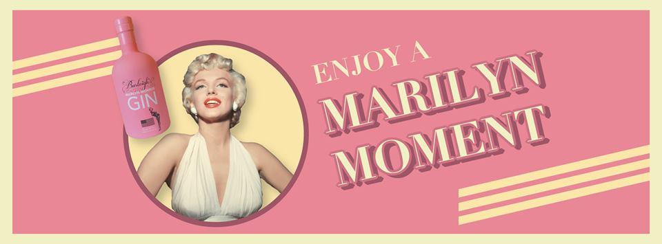 burleighs Marilyn Monroe