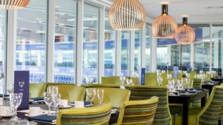 lcfc gallery hospitality leicester