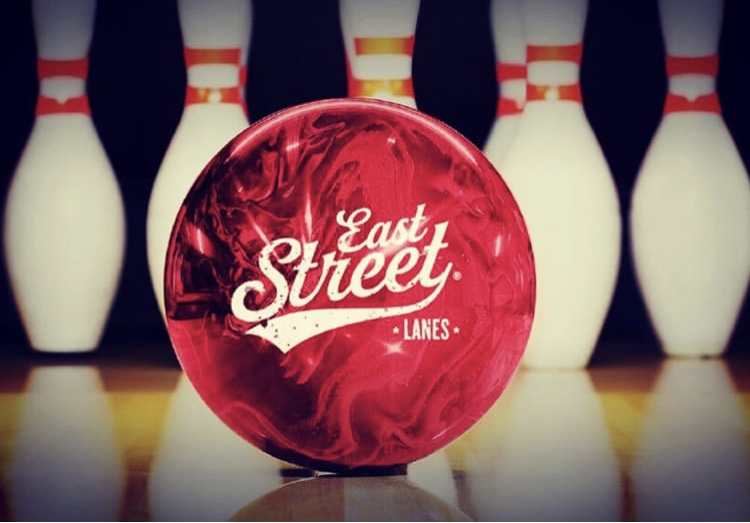 east street lanes bowling leicester