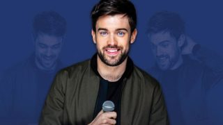 jack Whitehall Leicester