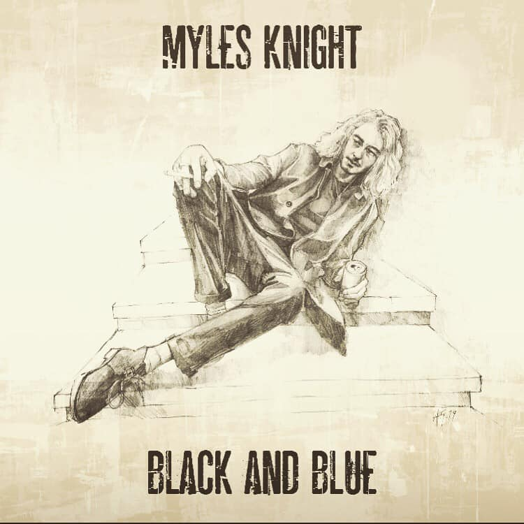 myles knight