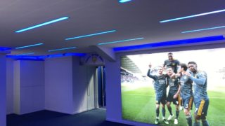 lcfc tunnel