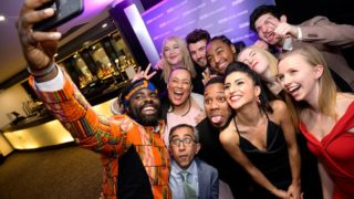 bbc leicester new voices