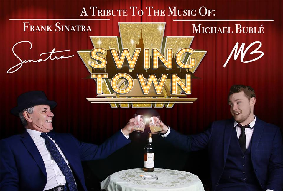 swing town leicester