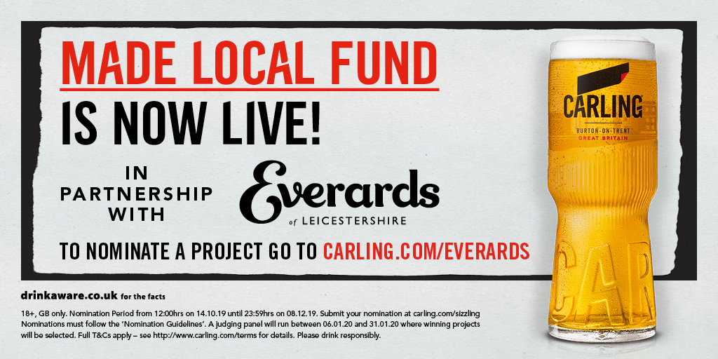 everards local