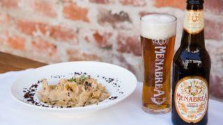 poachers brasserie menabrae beer