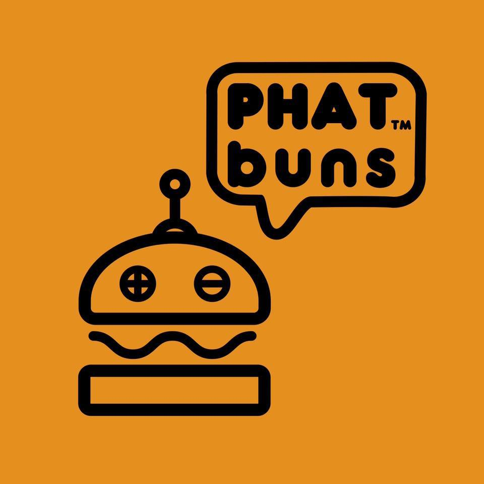 phat buns leicester