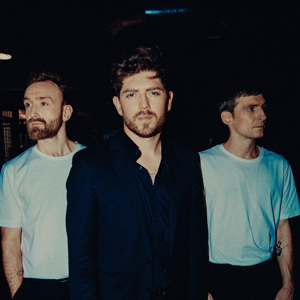 twin Atlantic leicester