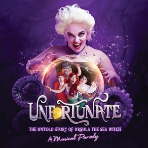 curve leicester unfortunate ursula musical