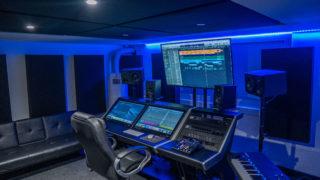 HQ record