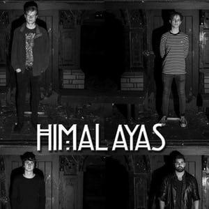 Himalayas leicester