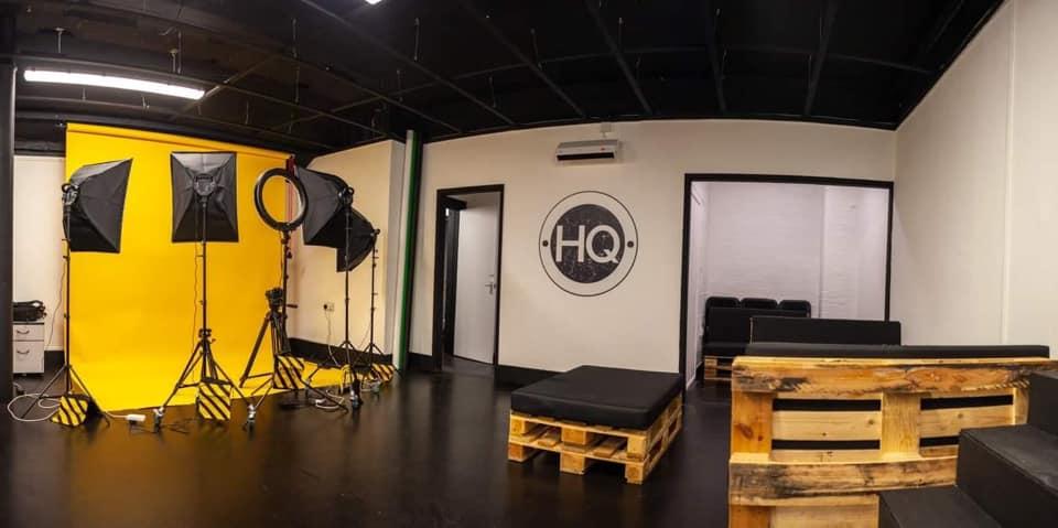hq recordings