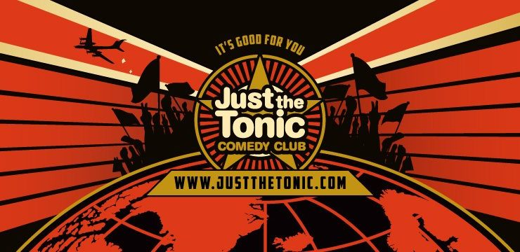 just the tonic leicester