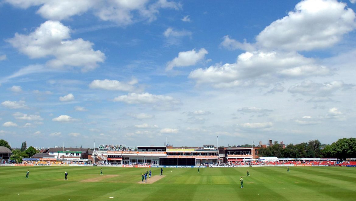 leicestershire cccc