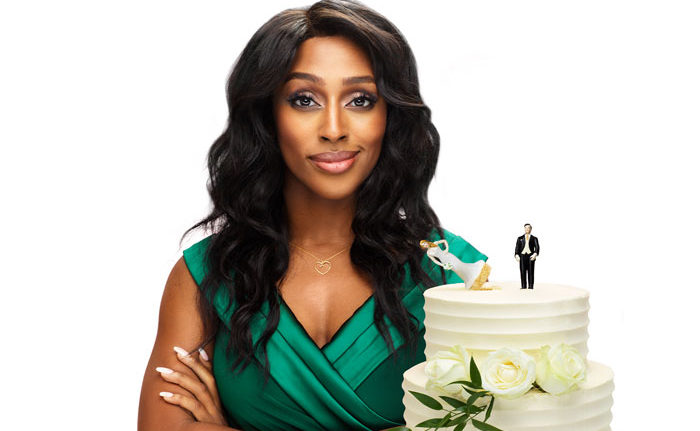 Alexandra burke best friends wedding