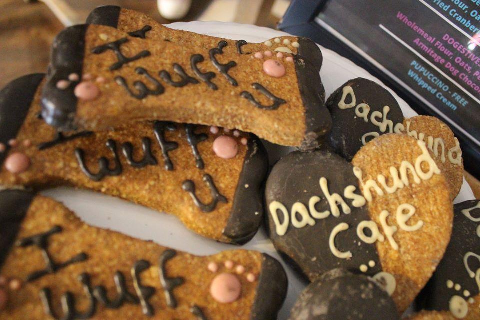 dachshund cafe leicester