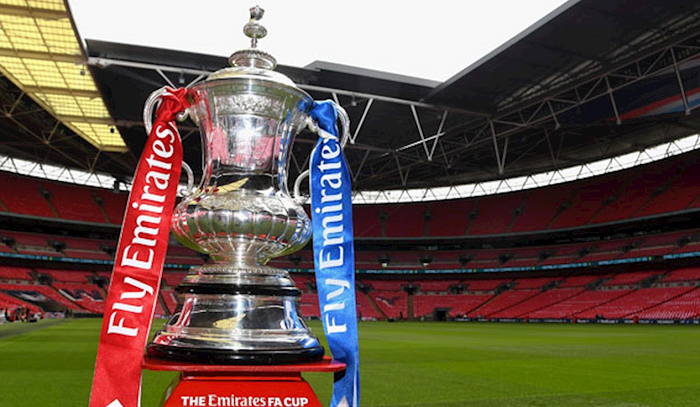 Get a photo with the FA Cup as the Deliveroo Trophy Tour ...
