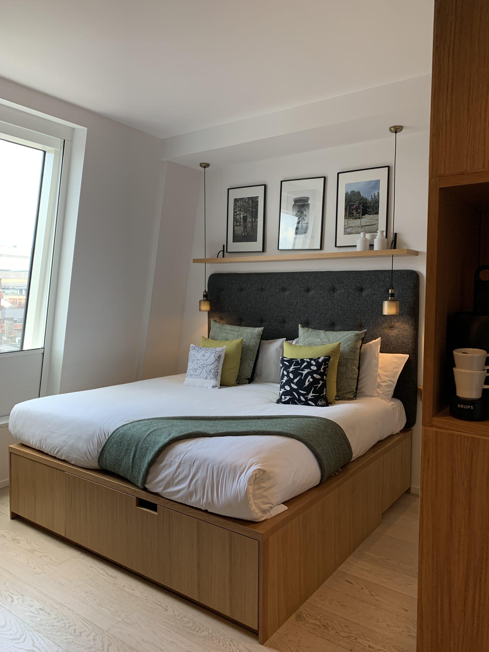 staycity London hotel