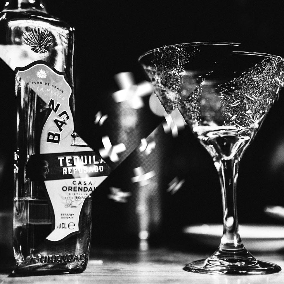 Sophy bar leicester