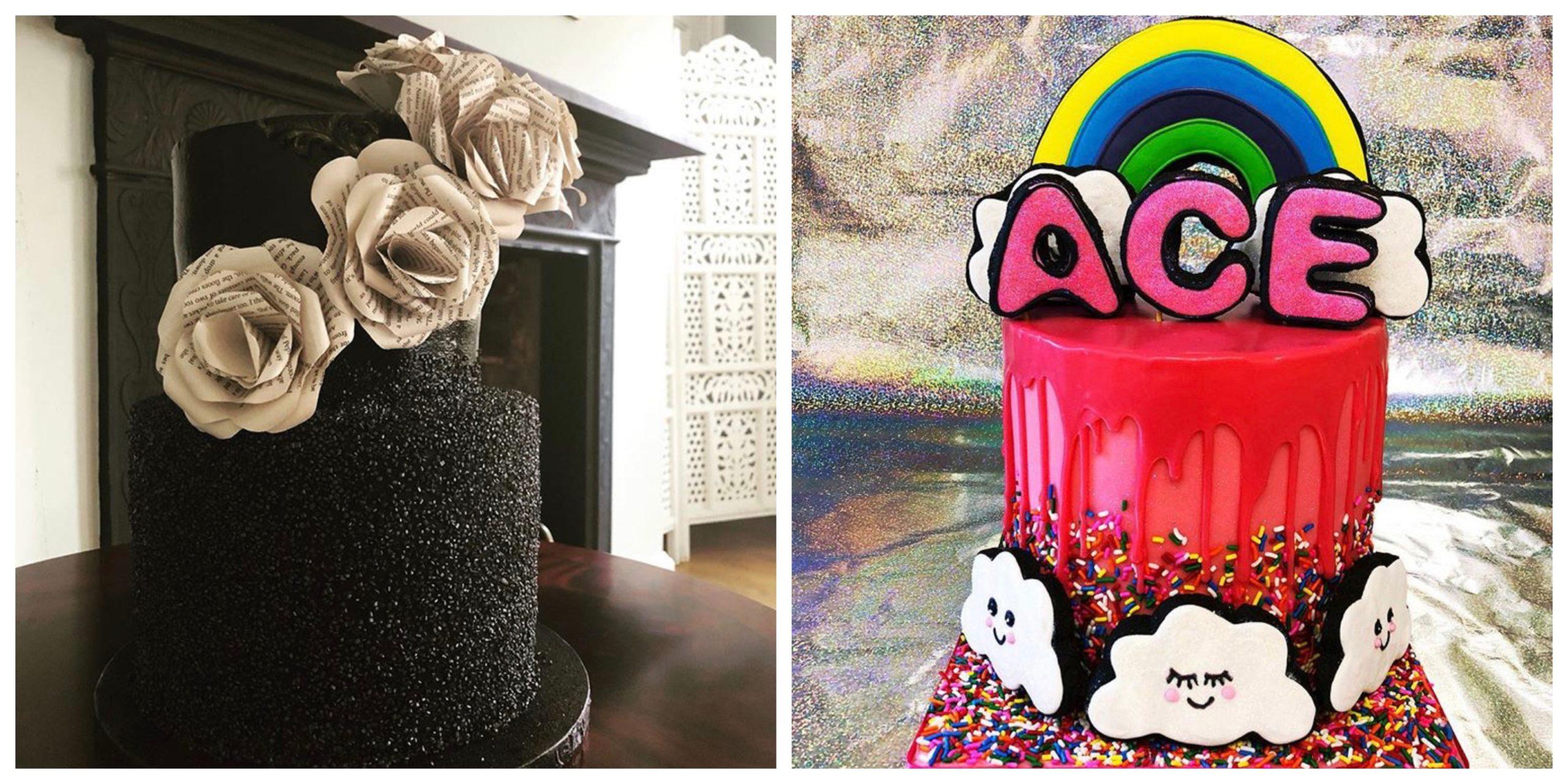 bitsy's emporium cakes leicester