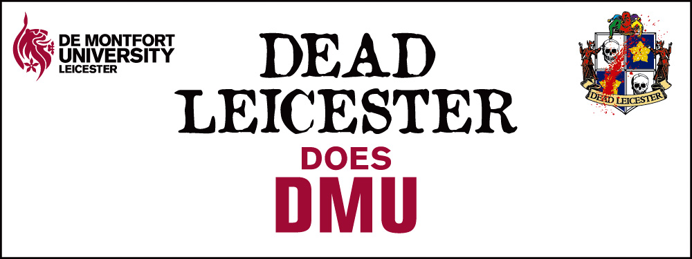 dead leicester
