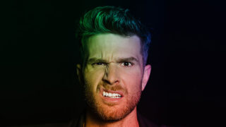 joel dommett tour loughborough