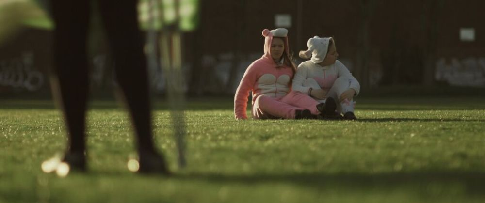 a dozen summers film