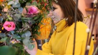 bloom project florist leicester