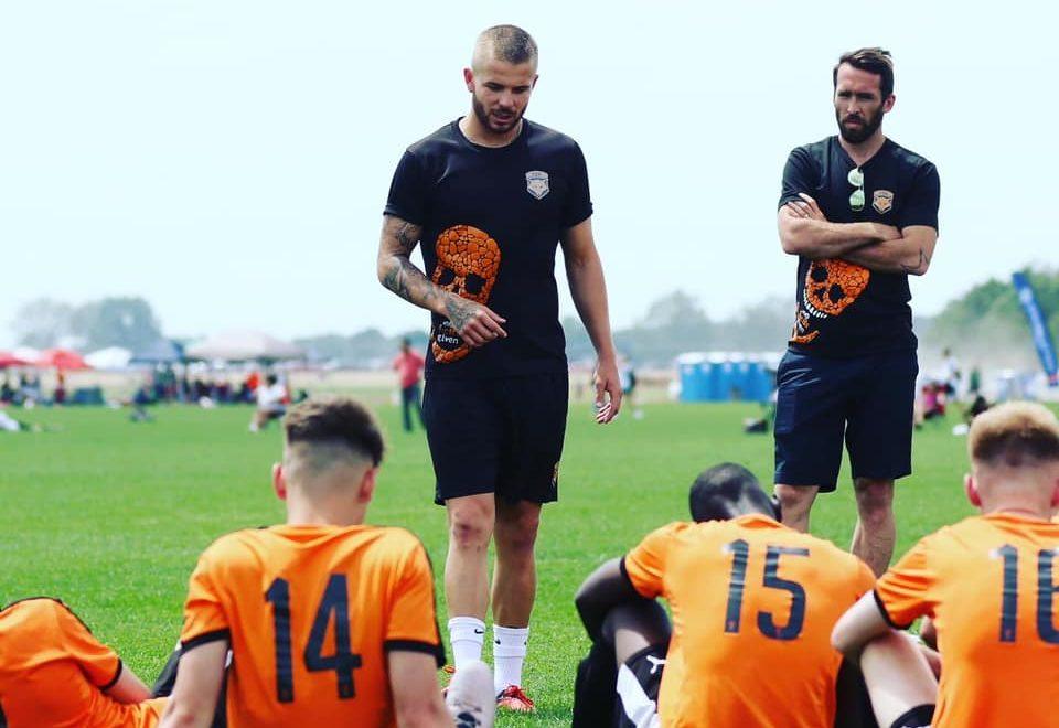 fox soccer academy uk