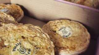 piglets pantry leicester pies