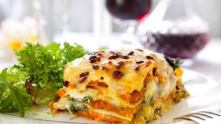 timo lasagna