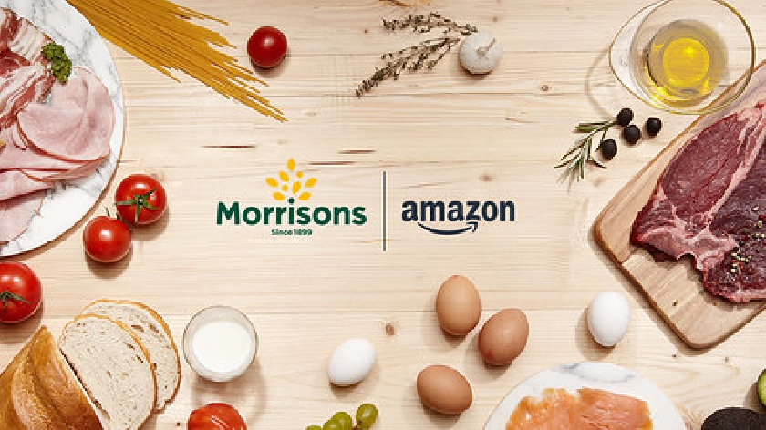 Morrisons delivery leicester
