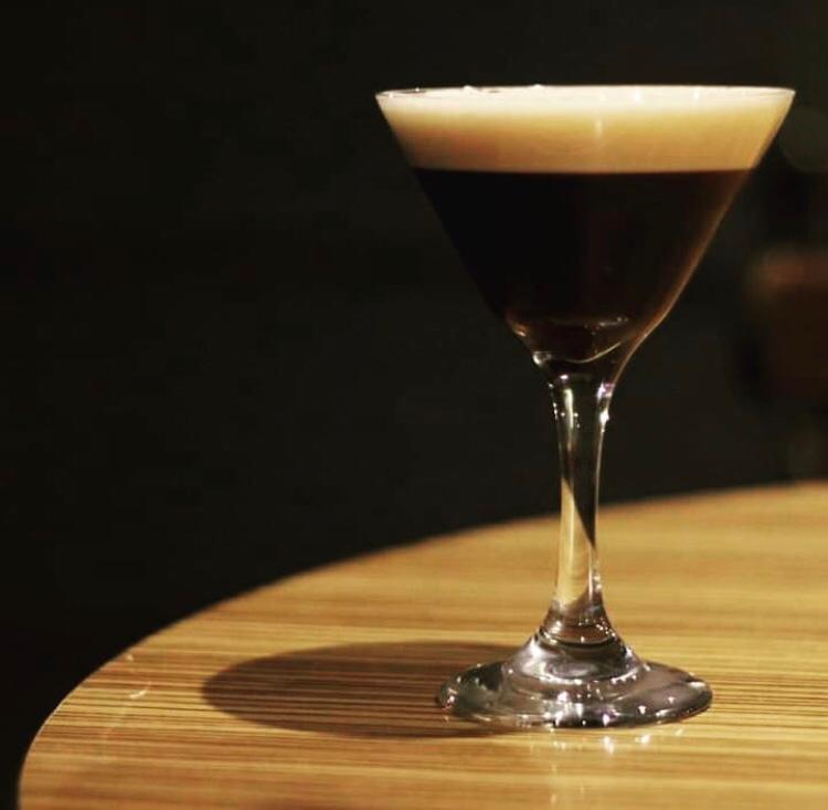 espresso martini leicester