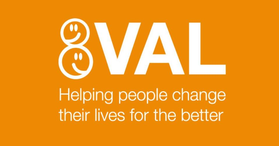 voluntary action leicester