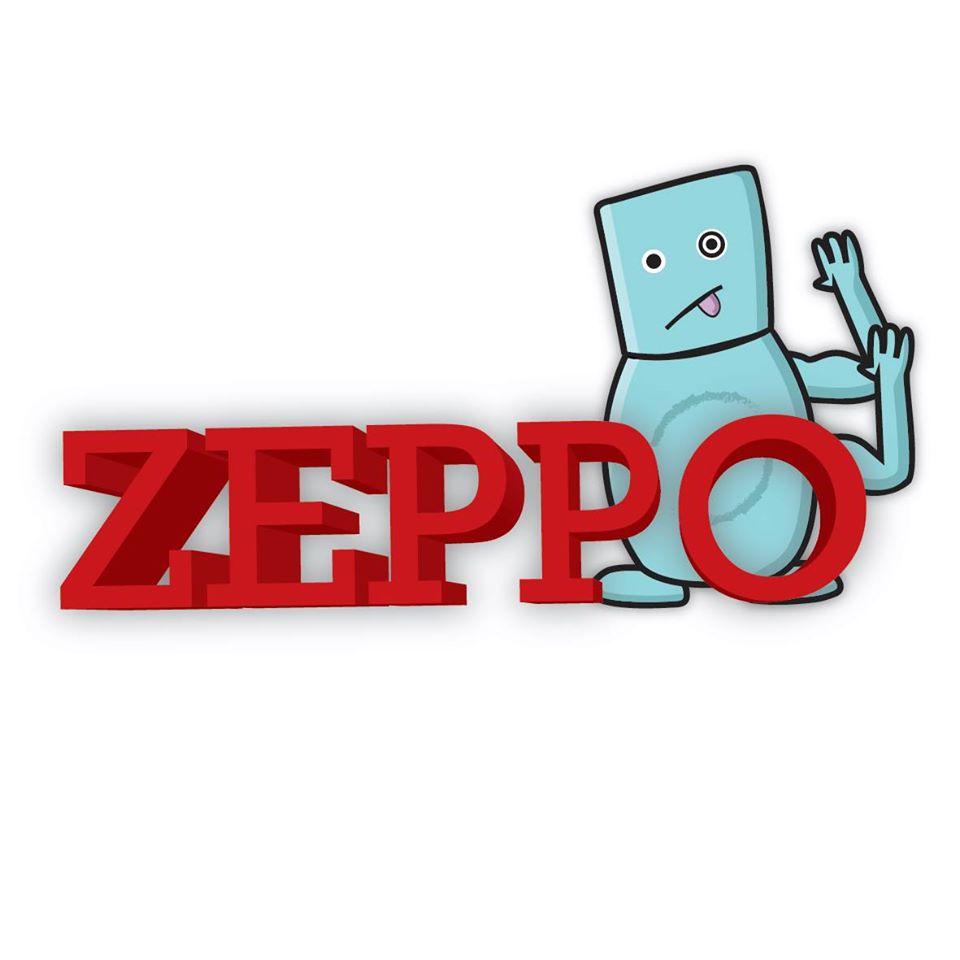 Zeppo designs leicester