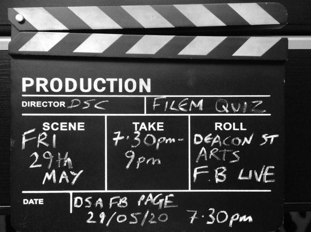 deacon street film quiz