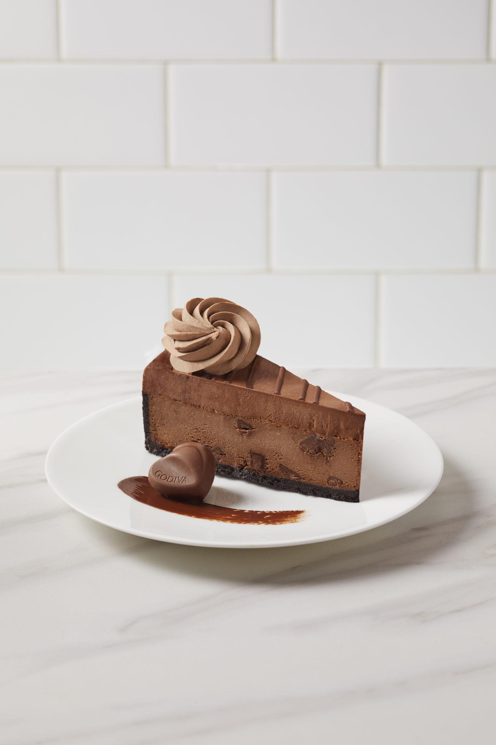 Cheesecake Factory creams uk