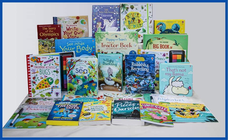 little peeps big book store