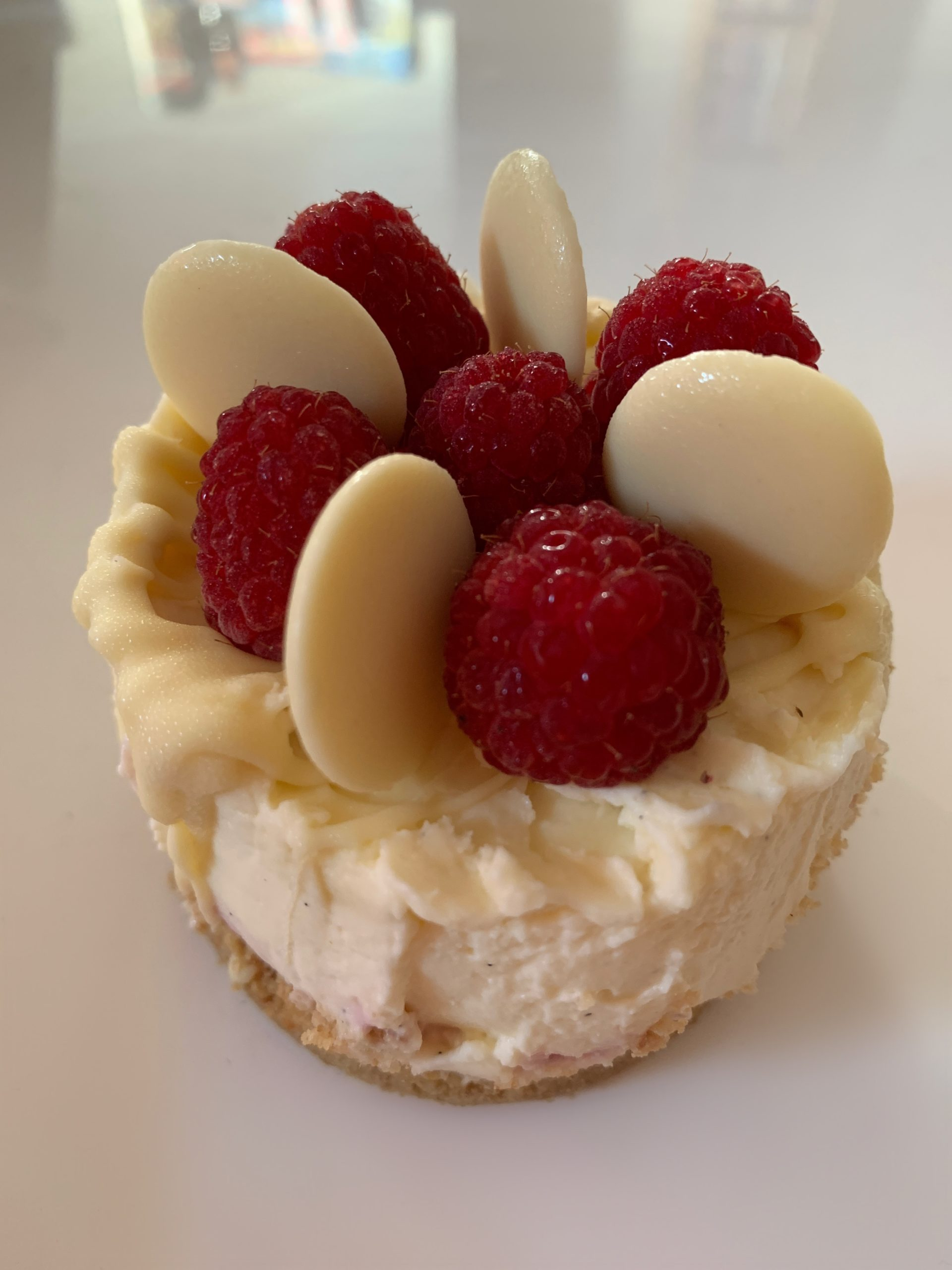 cheesecake monster leicester