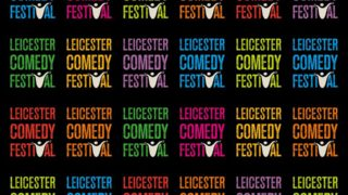 leicester comedy festival