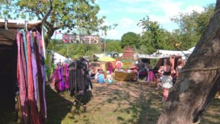 festival bazaar